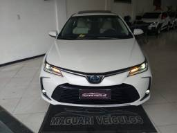 Corolla altis 2020 top