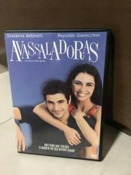 Avassaladoras - DVD original do filme - comédia romântica