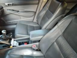 Venho Honda Civic 2010 1.8 lol Completo
