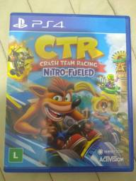 Crash Team Racing - PS4