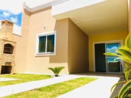 JP linda casa nova com 2 quartos 2 banheiros com fino acabamento