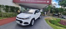 Repasso Chevrolet Tracker LTZ 2 2017 Faturada em 2018