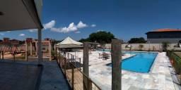 Residencial Cidad de Vigo/ Bairro Tiradentes
