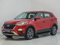Hyundai Creta 2.0 Pulse Flex Automático 2017/2017