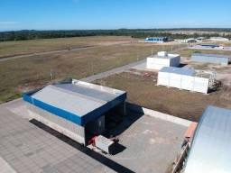 Melhores Terrenos Industriais Araquari Prontos Construir Viabilidade Grande Porte