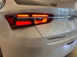 Chery Arrizo 6 1.5 Vvt Turbo Iflex Gsx