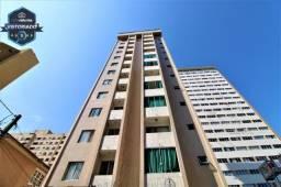Apartamento para aluguel, 1 quarto, Centro - Curitiba/PR