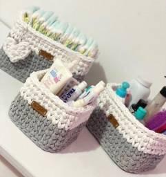 Kit higiene - organizador