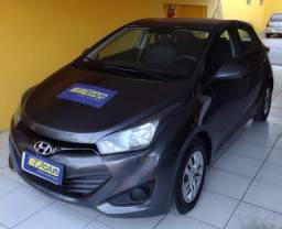 Hyundai  HB20  1.0 Comfort Plus 12V Flex 4P - 2015