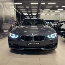 Título do anúncio: BMW 320i Active Flex 2.0 Turbo 184cv 2015