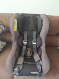 Vendo cadeira de carro de 0 até 25kg