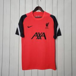 Camisa Liverpool Strikes 20/21 Torcedor