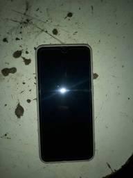 Samsung A30s semi novo