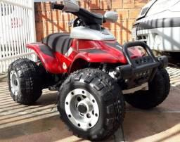 Moto eletrica infantil/ quadriciclo elétrico infantil