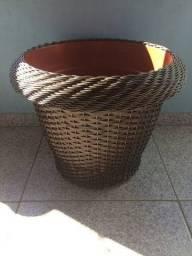 Título do anúncio: Vaso de planta