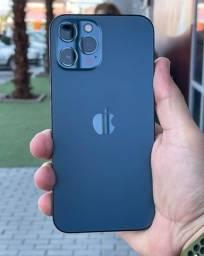 Título do anúncio: Iphone 12 Pro Max Unica Unidade Loja Fisica Pronta Entrega
