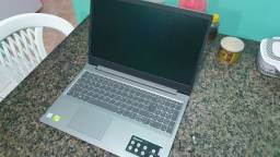 Notebook Lenovo Ideapad S145 Intel Core i5-8265U, 8GB, 1TB, Nvidia MX110 2GB