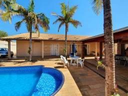 Título do anúncio: Araraquara - Casa Padrão - Parque Residencial Vale do Sol
