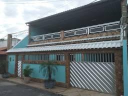 Vendo casa em Nova Iguaçu