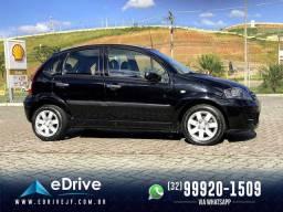 Citroën C3 GLX 1.4 Flex 8V 5p - Com Bancos em Couro - Baixo KM - Raridade - 2012