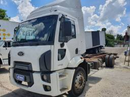 ford cargo 1719 toco chassi