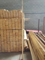 Madeira para Construção e Obras em Geral