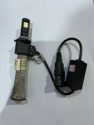 Título do anúncio: Lâmpada Super Led - HB4 - 6400k - Novas