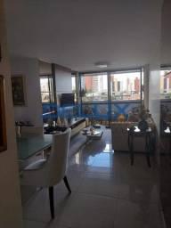 Apartamento à venda com 3 dormitórios em Tambauzinho, João pessoa cod:122412-186