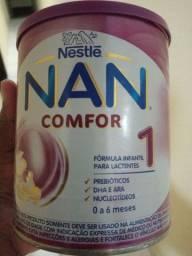 Nan confortável 1