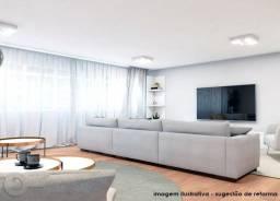 Título do anúncio: Apartamento amplo na praia de Ipanema para dormir ouvindo o barulho do mar!