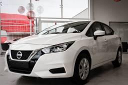 Título do anúncio: Nissan Versa Sense 1.6 (Flex)