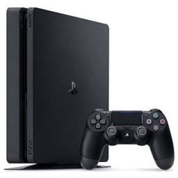 PS4 + PS CÂMERA + 4 JOGOS / CURITIBA PR