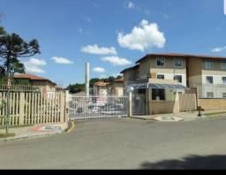 Apartamento à venda com 2 dormitórios em Santa cândida, Curitiba cod:AP01912