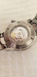 Título do anúncio: Relógio TAG HEUER LINK caixa, certificado, perfeito estado.