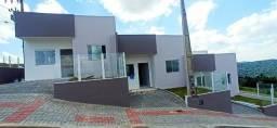 Título do anúncio: Casa geminada no Desbravador em Chapecó