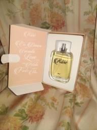 Perfume Ares Rosé