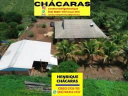 Título do anúncio: Chácara  quase 1 alqueires(0.83 ) fica a 23 km de lajeado TO e 39 km de palmas TO