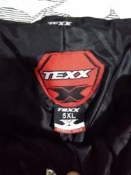 Calça motociclista Texx impermeável