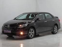 Título do anúncio: Toyota Corolla 2.0 XRS Flex Automático 2013