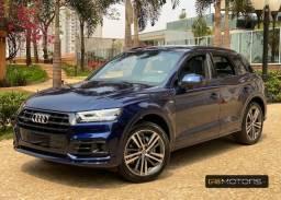Título do anúncio: Audi Q5 Black 2.0 Tfsi S-tronic Gasolina