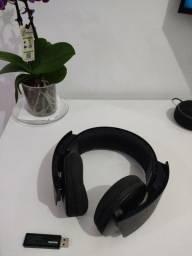 Headset wireless stereo Sony