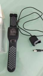 Título do anúncio: Relógio GPS Monitor Cardíaco TomTom Runner 1