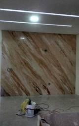 PINTOR profissional efeito marmore 99547xx4561