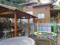 Chácara com Casa em Domingos Martins perto do centro