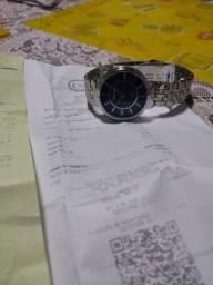 Título do anúncio: Relógio Seculus novo na caixa