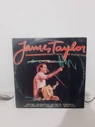 James Taylor / Calore King