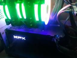 Placa de vídeo RX 470
