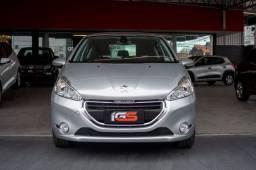 Título do anúncio: Peugeot 208 Griffe