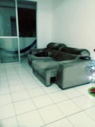 Big sofá, falta lavar