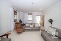 Casa à venda com 4 dormitórios em Bandeirantes, Belo horizonte cod:277929